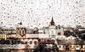 Meteorologia: Previsão do tempo para segunda-feira, 25 de janeiro