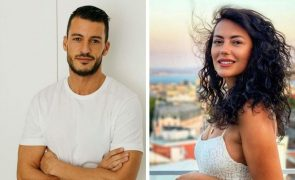 Sofia Ribeiro E Rúben Rua Atriz manda 'boca' ao ex-marido em direto: