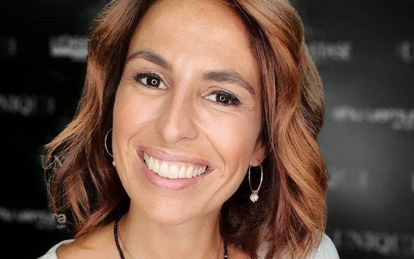Joana Cruz revela estado de espírito após tratamento do cancro de mama