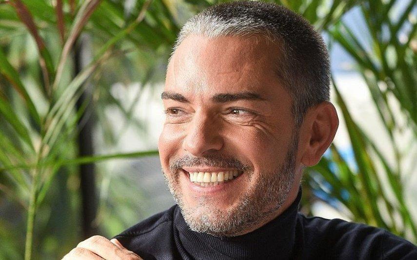 Cláudio Ramos revela que tem amuleto da sorte na TVI