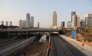 Emirados Árabes Unidos vão instalar embaixada em Tel Aviv