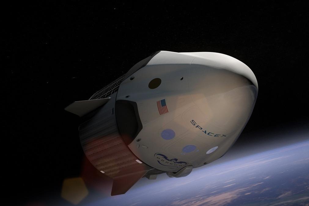 SpaceX envia número recorde de satélites num único foguete