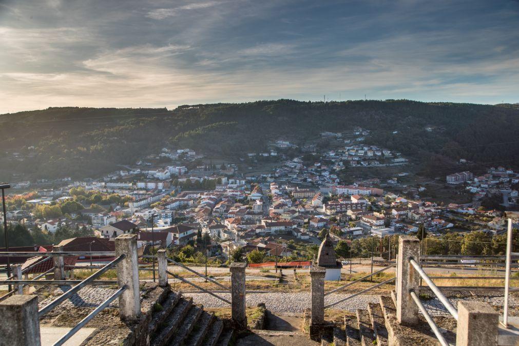 Idoso desaparecido em Vila Pouca de Aguiar encontrado sem vida