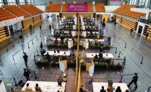 Presidenciais: Projeções desmentem «cenários catastrofistas», diz candidatura de João Ferreira