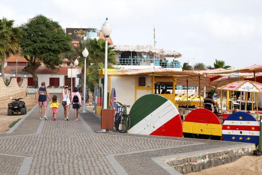 Covid-19: Cabo Verde com mais 75 infetados e três mortos em 24 horas