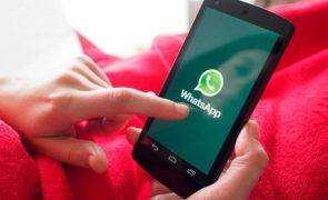 Enviou uma mensagem no WhatsApp e arrependeu-se? Agora já a pode apagar