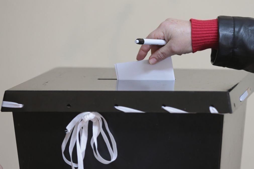 Presidenciais: Em novo protesto em Morgade, Montalegre, votaram doze pessoas