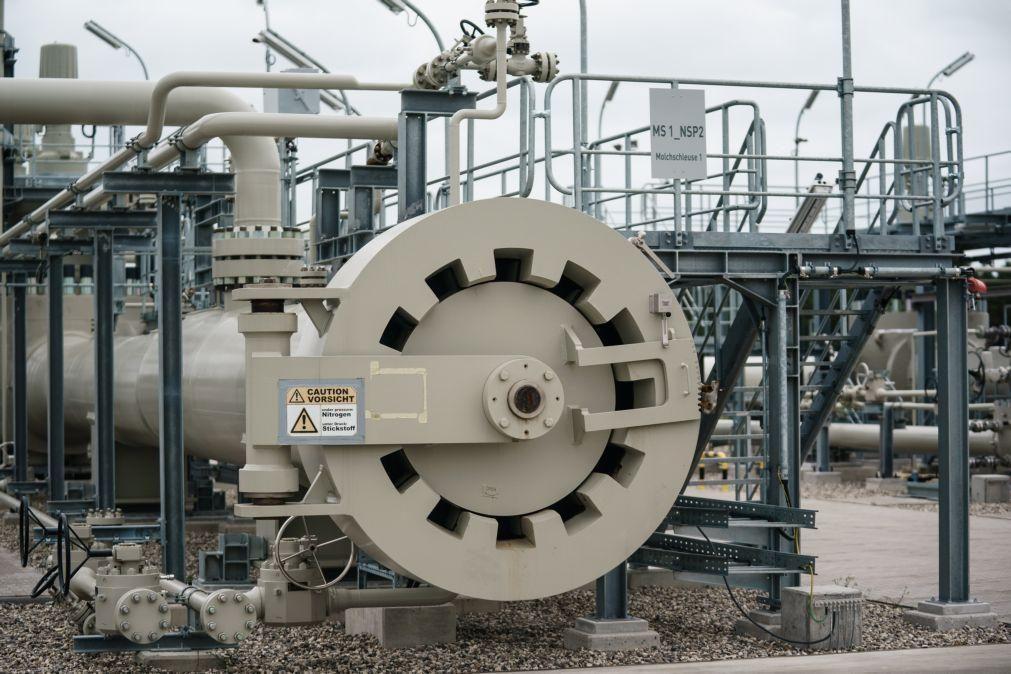 Empresa que vai completar gasoduto Nord Stream 2 anuncia recomeço dos trabalhos