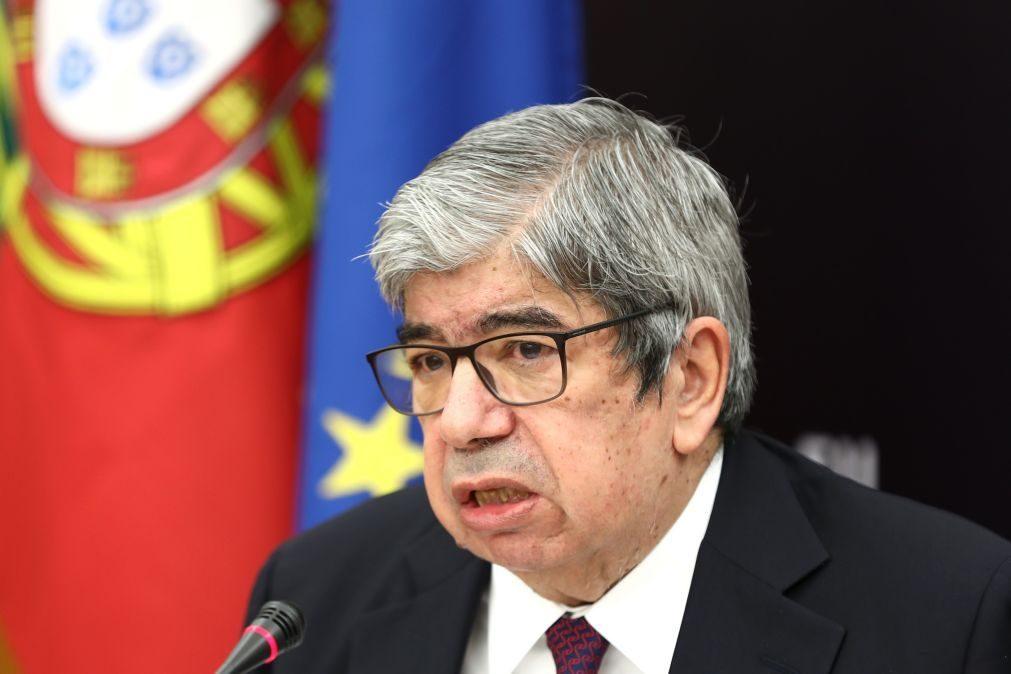 Presidenciais: Ferro saúda Marcelo pela vitória e quer aprofundar cooperação institucional