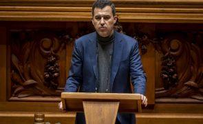 Presidenciais: PAN saúda «resultado fantástico» de Ana Gomes