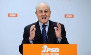 PSD propõe adiamento das eleições autárquicas por dois meses