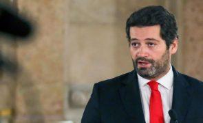 André Ventura diz que Chega quer liderar Governo em Portugal