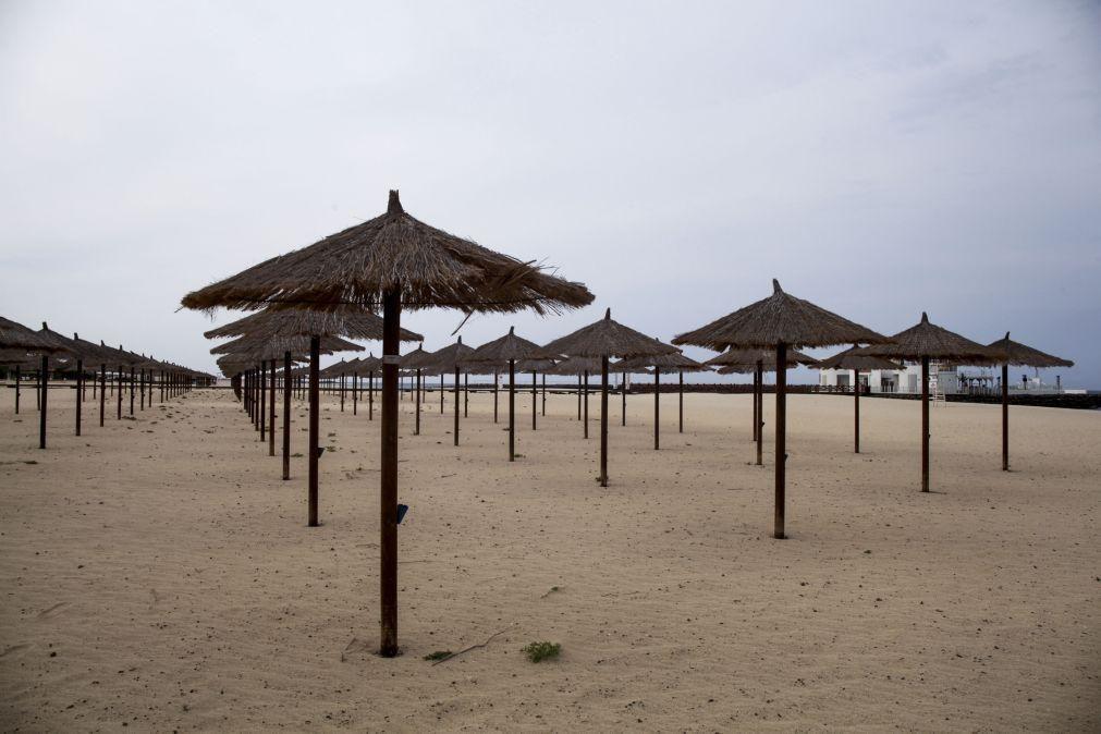 Covid-19: Estrangeiros resistem na ilha do Sal à falta do turismo