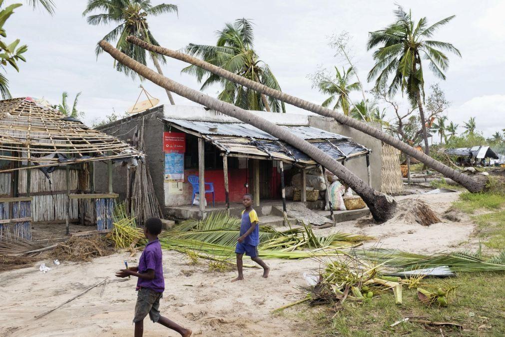 Desastres climáticos provocaram 475 mil mortos nos últimos 20 anos - ONG