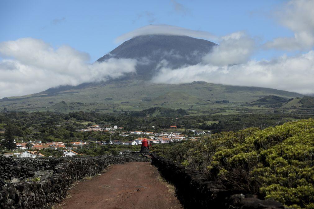 Natureza e religião na ilha do Pico inspiram filme selecionado para festival de Sundance