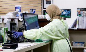 Covid-19: Portugal com mais 252 mortes e 6.923 novas infeções