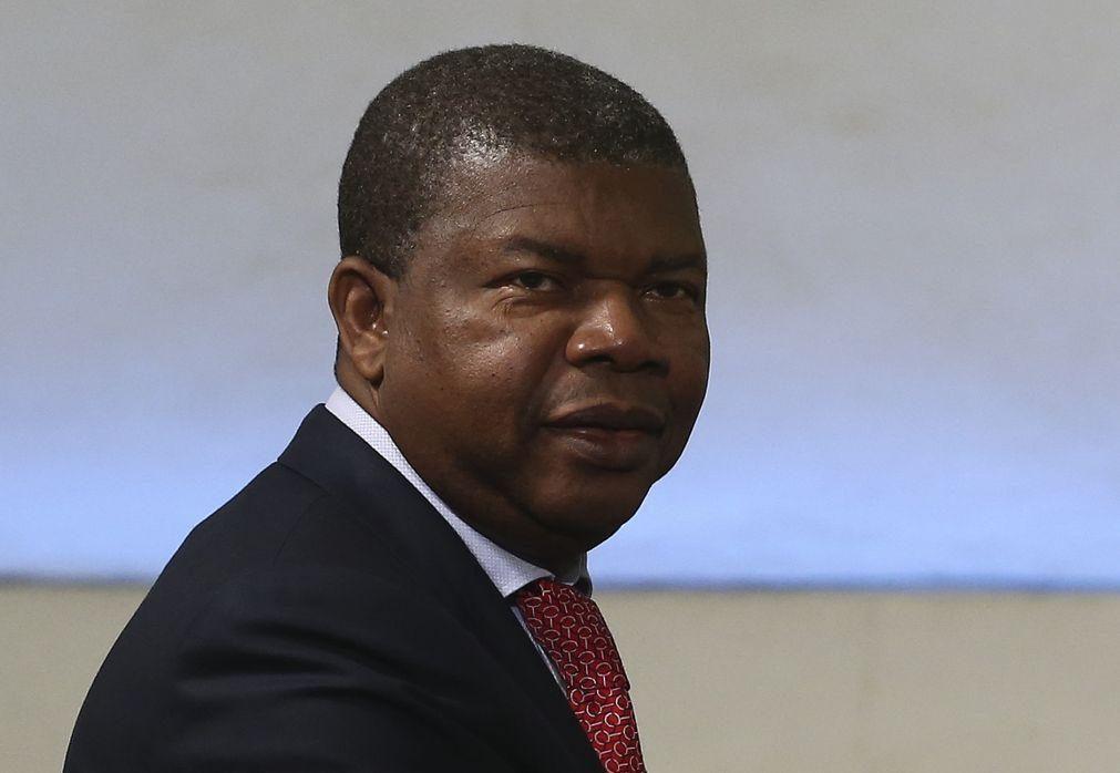 Presidenciais: PR angolano saúda Marcelo pela reeleição e apela a prosseguir