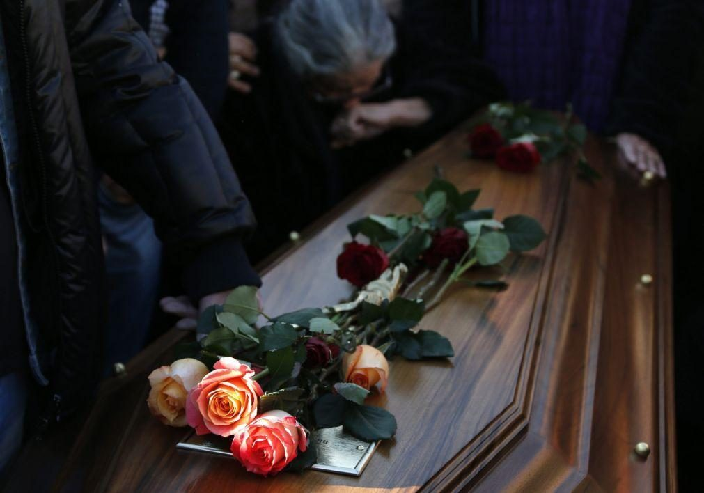 Francisco Gaia morre aos 87 anos vítima de covid-19