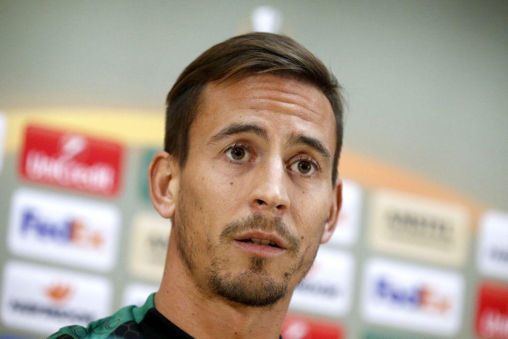 João Pereira rescinde contrato com o Trabzonspor
