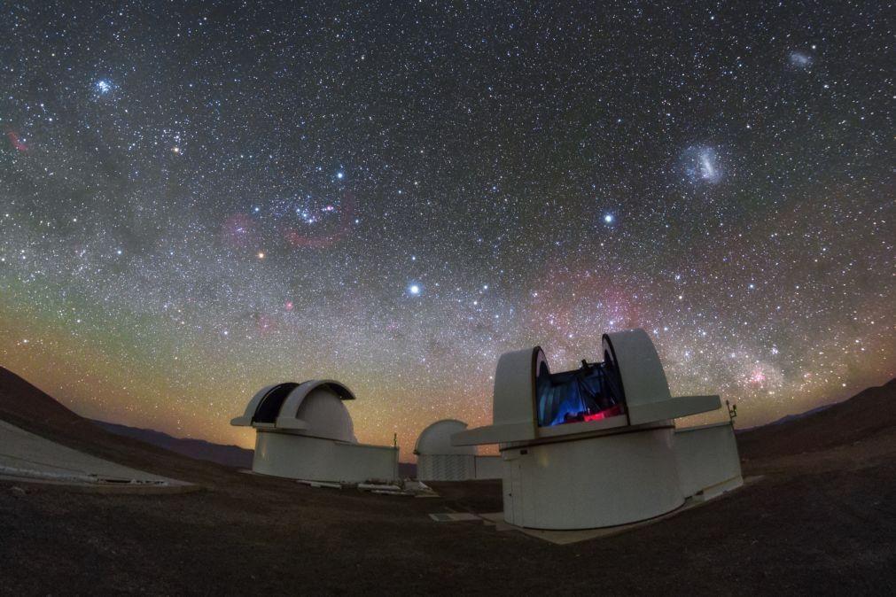 Astrónomos portugueses detetam planetas que desafiam teorias de formação planetária