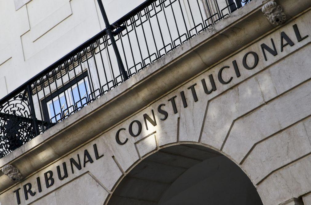 Constitucional confirma ilegalidade de imposto de selo retroativo a fundos de pensões