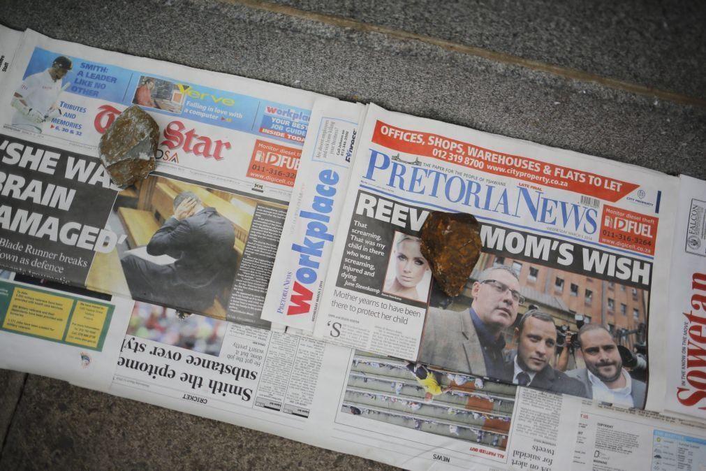 Um terço da cobertura noticiosa sobre África tem fontes ocidentais - estudo