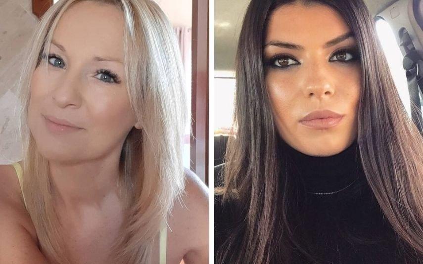 Big Brother Teresa não esquece conflitos com Sofia e ameaça desistir:
