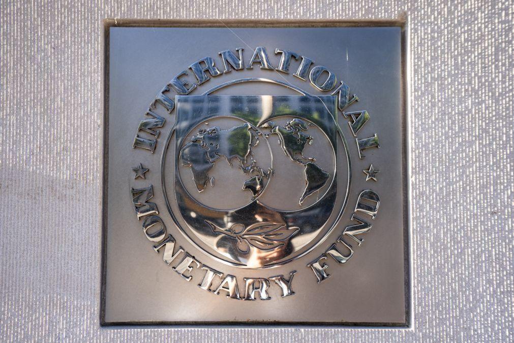 FMI em Cabo Verde para iniciar última revisão do programa de assistência técnica