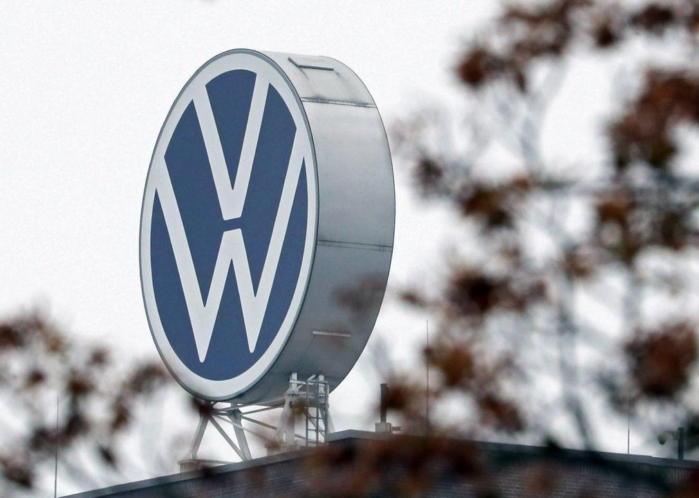 Volkswagen condenada a pagar 16 ME em Espanha em caso