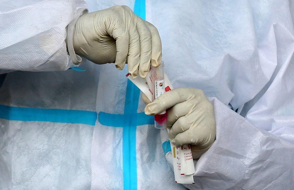 Covid-19: Cabo Verde com mais 68 infetados nas últimas 24 horas