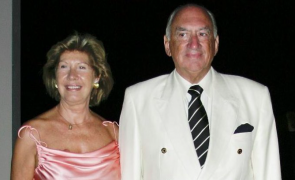 Morreram Francisco e Rosalina Machado