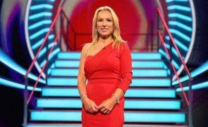 Teresa desiste do Big Brother por causa de Sofia Sousa