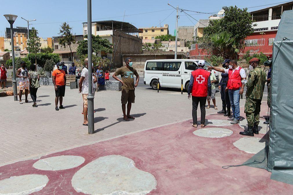 Covid-19: Cabo Verde recupera do maior choque desde a independência e cresce 3% - ONU