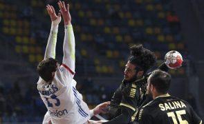 Portugal termina em 10.º no Mundial de Andebol, melhor classificação de sempre