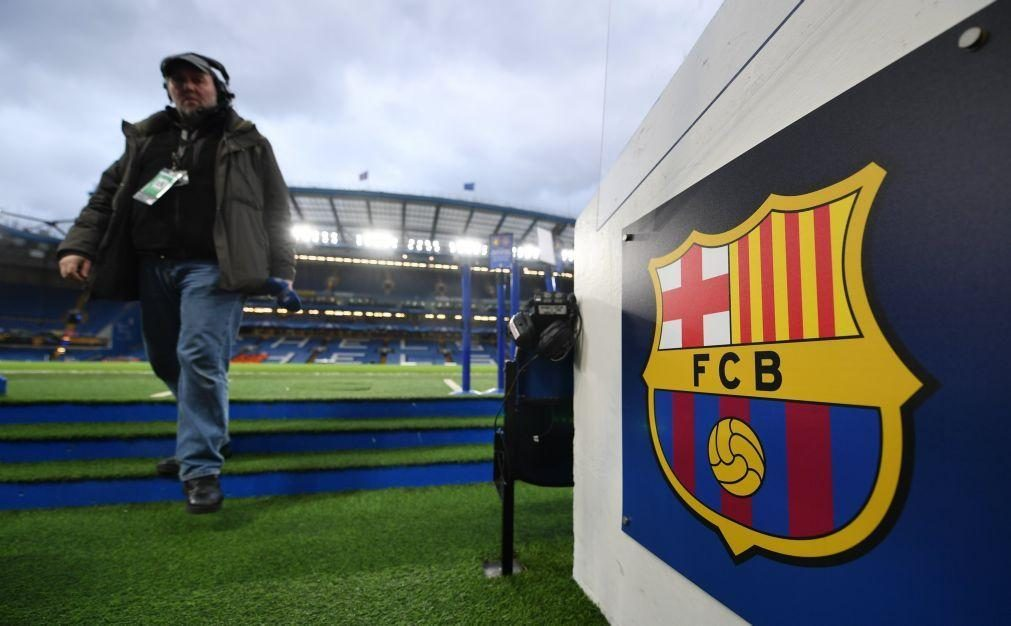 FC Barcelona deve mais de 190 milhões em transferências