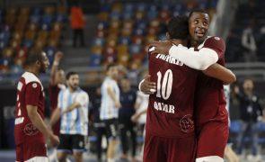 Andebol/Mundial: Qatar último apurado para os 'quartos', Portugal fica em 10.º