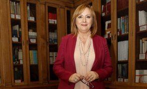 Fátima Campos Ferreira arrasada após entrevista a Marta Temido