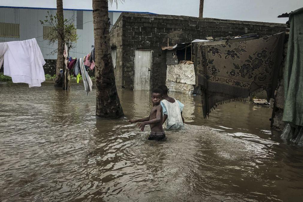 Presidenciais: Ciclone adia eleições para sábado no consulado da cidade moçambicana da Beira