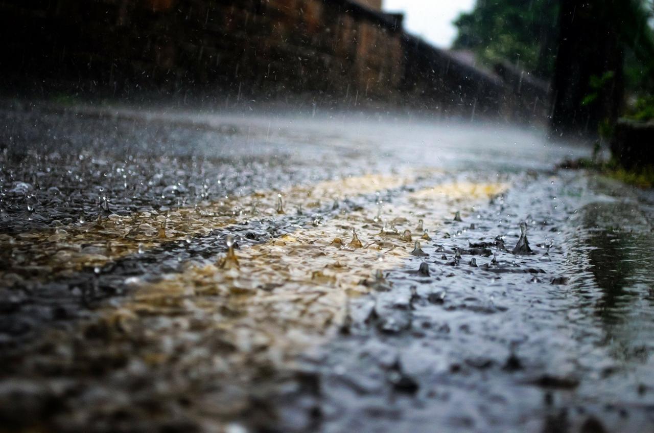 Meteorologia: Previsão do tempo para quarta-feira, 27 de janeiro