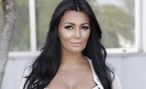 Alexandra Ferreira vai processar Helena Isabel após declarações polémicas