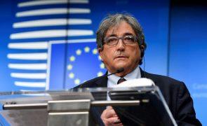 UE/Presidência: Economia sustentável do oceano é prioridade - Ministro