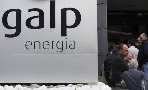 Galp diz que multa de 752 mil euros resulta de falhas de um prestador de serviços