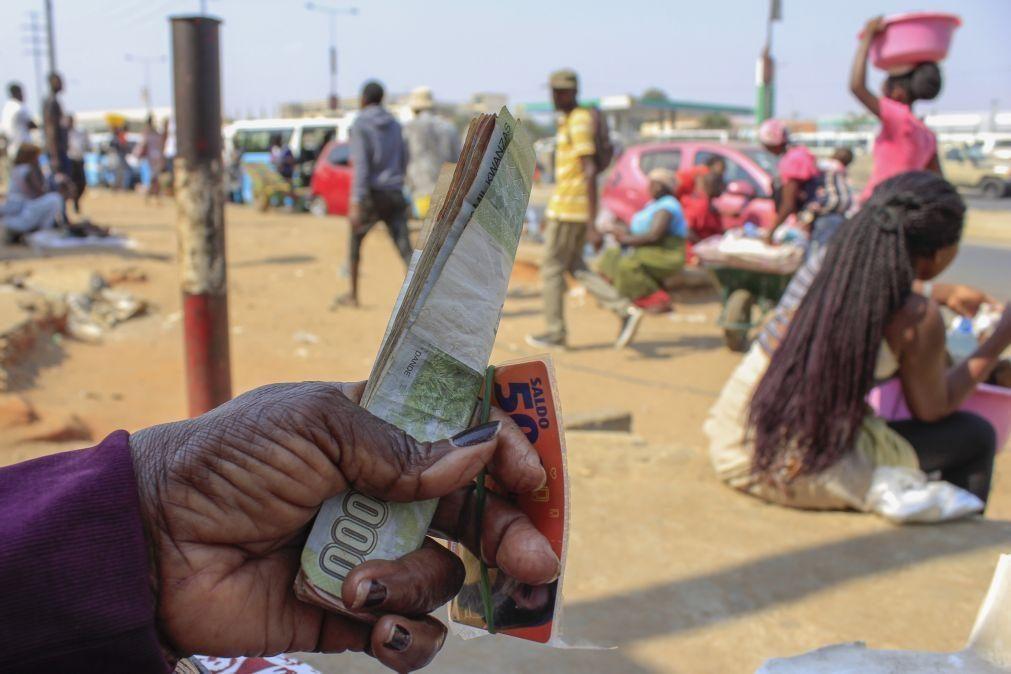 Ritmo de queda da moeda angolana vai abrandar em 2021 e 2022 - Fitch Solutions