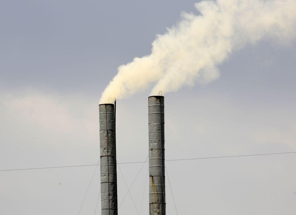 COP26: Governo britânico quer compromissos de implementação para combater alterações climáticas