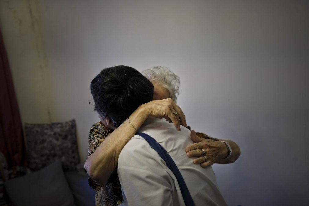 Pedidos de ajuda à Liga Portuguesa Contra o Cancro cresceram cerca de 30%