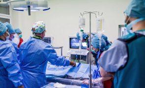 Covid-19: Torres Vedras pede ajuda internacional para reforçar médicos e enfermeiros