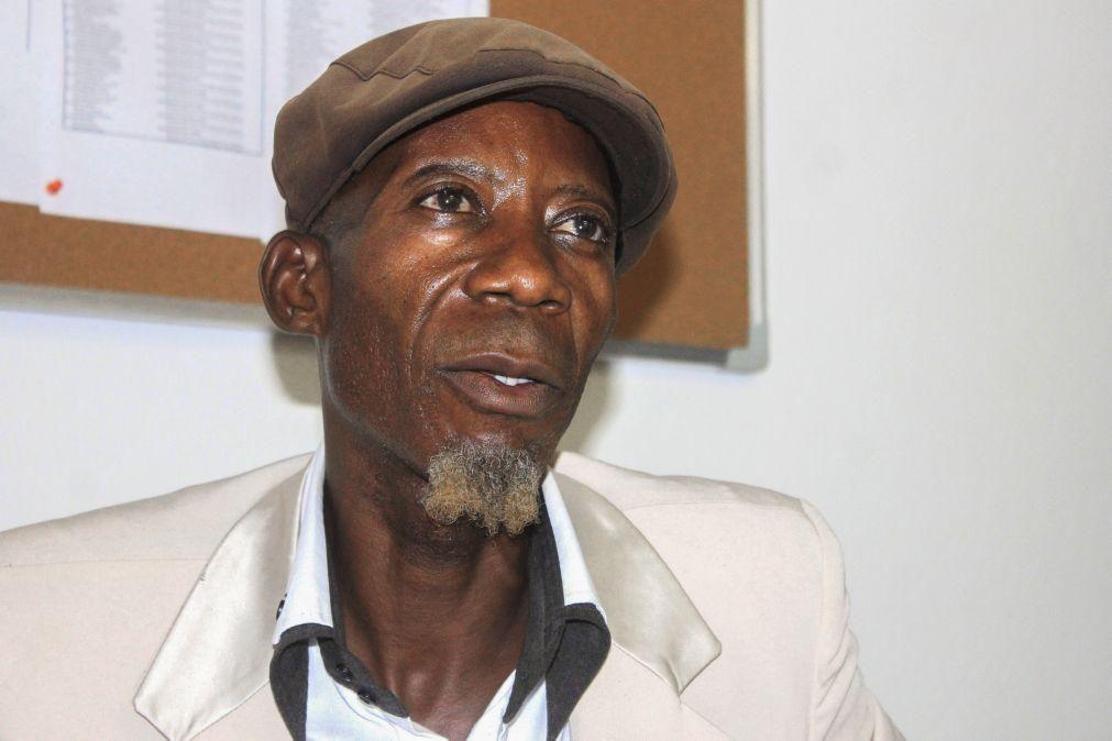 Defesa de ativistas políticos detidos em Cabinda critica indiferença de ONG