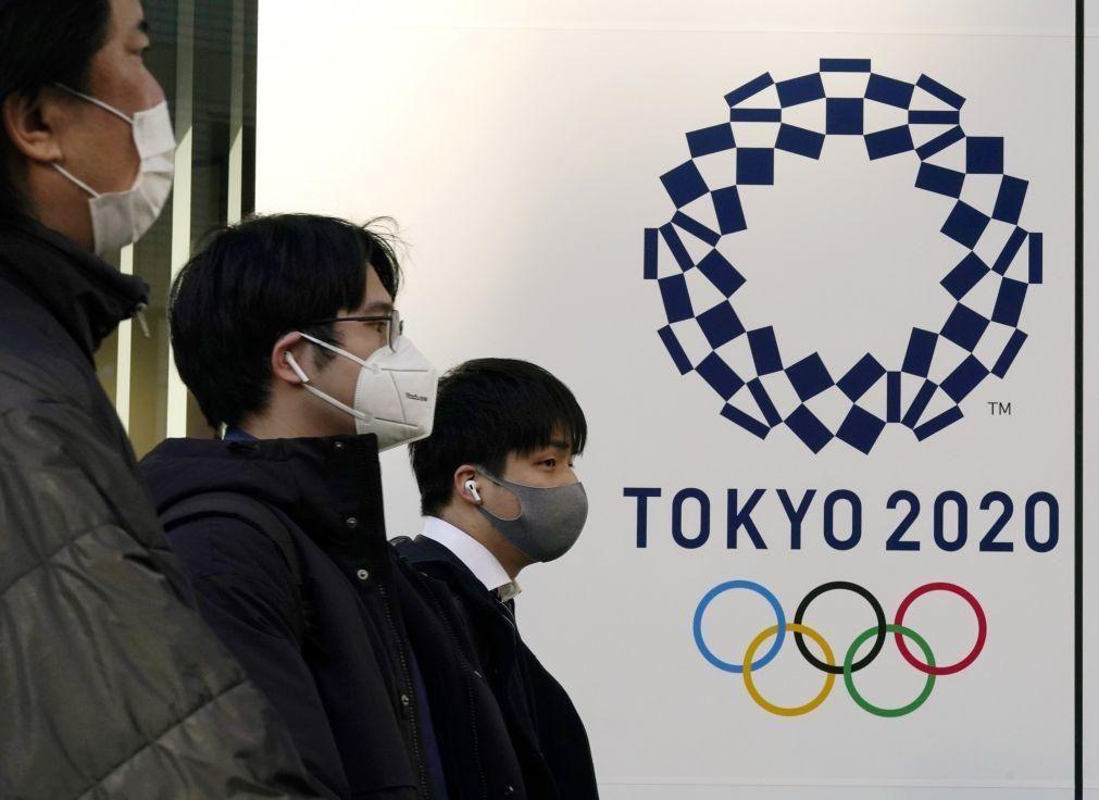 Tóquio2020: COI apoia vacinação, mas sem reivindicar prioridade para atletas
