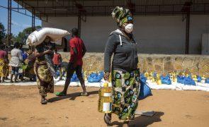 Moçambique/Ataques: Missão da União Africana avalia apoio da organização