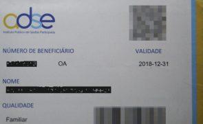 ADSE com 868 novas inscrições no âmbito do alargamento aos contratos individuais
